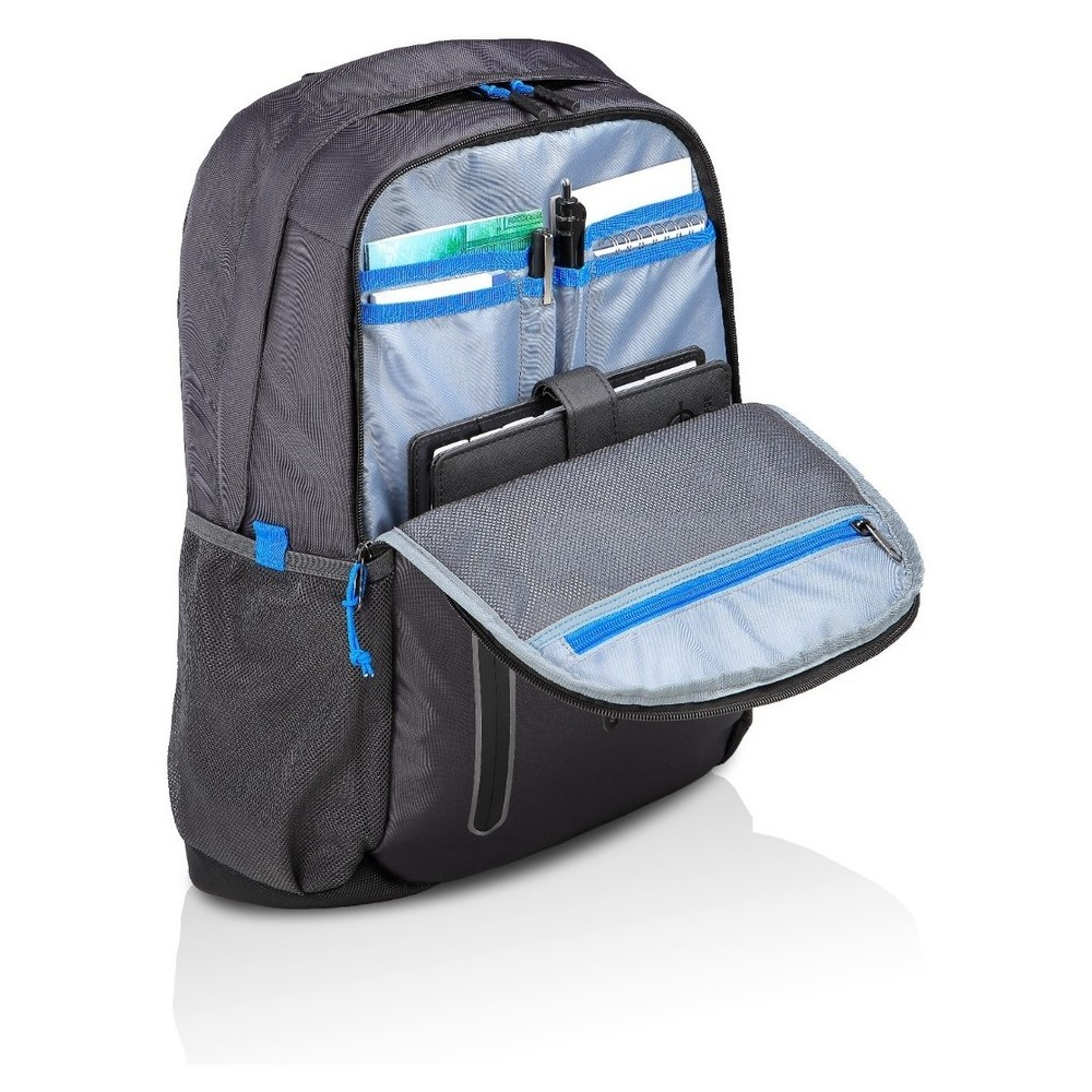 First slide photo of DELL Carrying Case Nylon Urban Backpack up to 15.6''