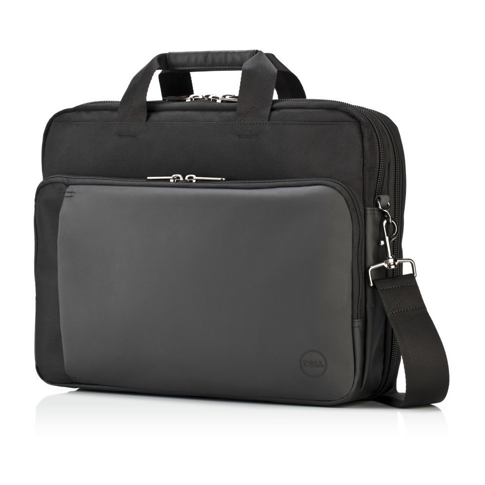 First slide photo of DELL Carrying Case Nylon Premium Attache up to 13.3''