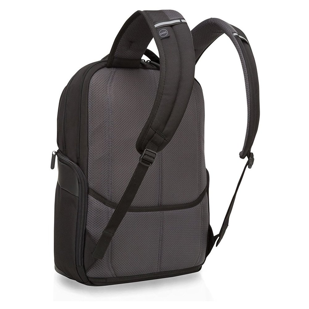 First slide photo of DELL Carrying Case Nylon Professional Backpack up to 15.6''