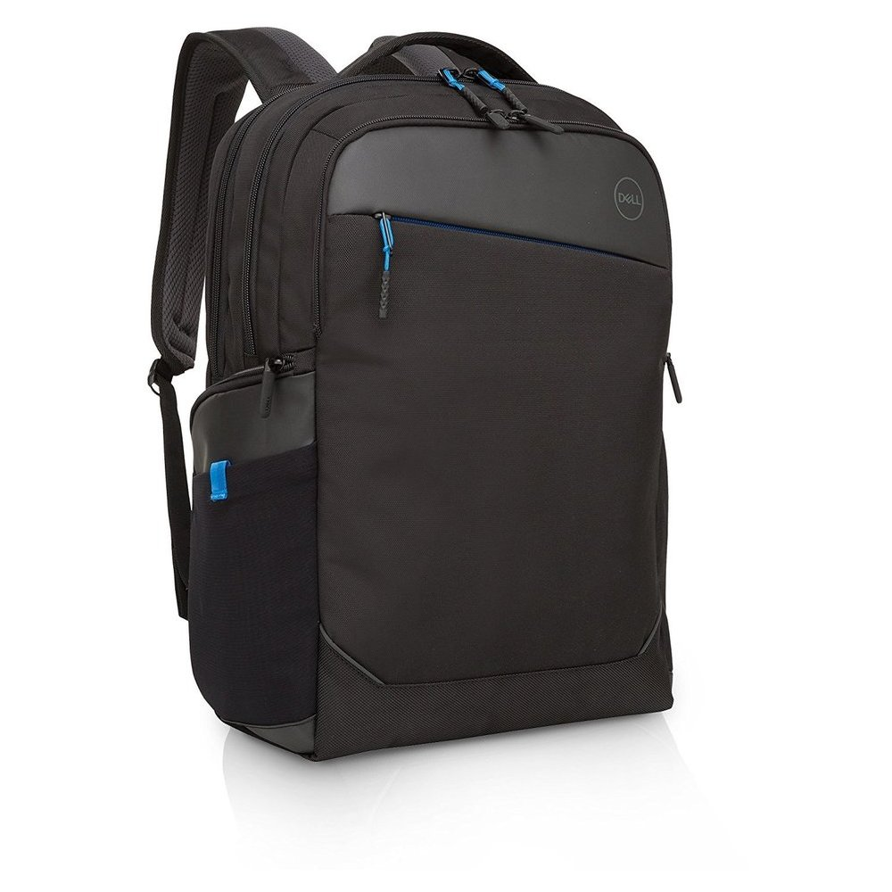 First slide photo of DELL Carrying Case Nylon Professional Backpack up to 17.3''