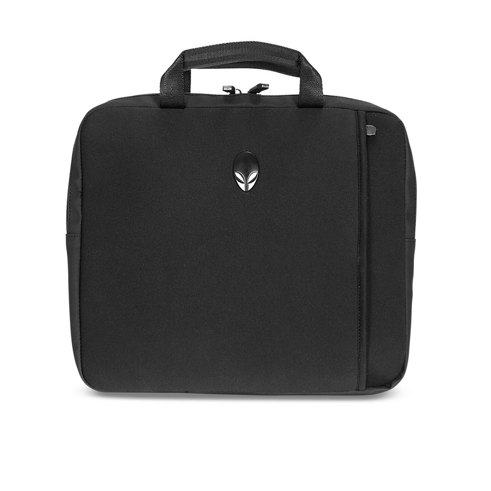 First slide photo of DELL Carrying Case Alienware Vindicator 2.0 Sleeve 15''