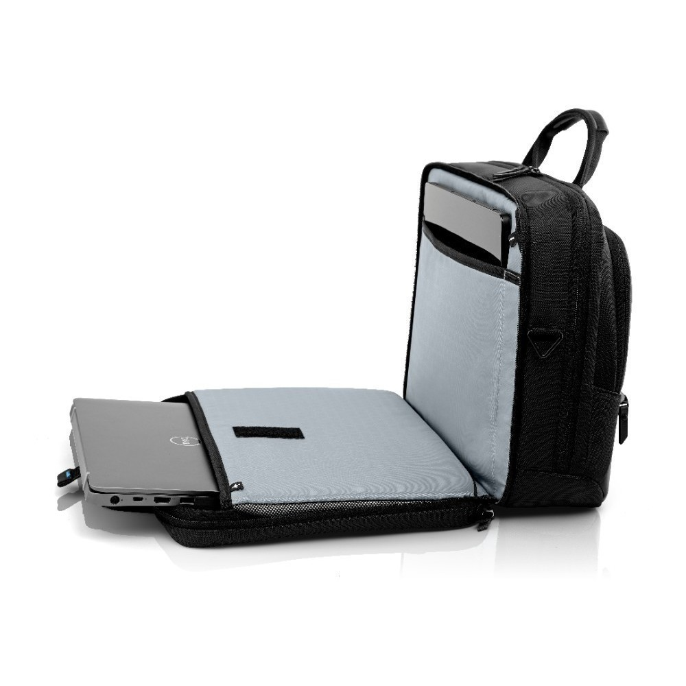 First slide photo of DELL Carrying Case Premier Briefcase 15'' - PE1520C