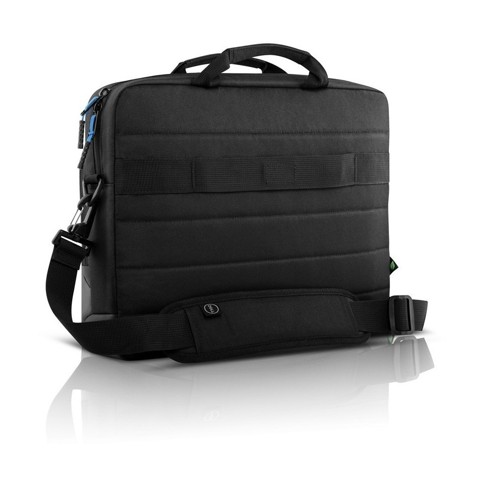 First slide photo of DELL Carrying Case Pro Slim Briefcase 15''