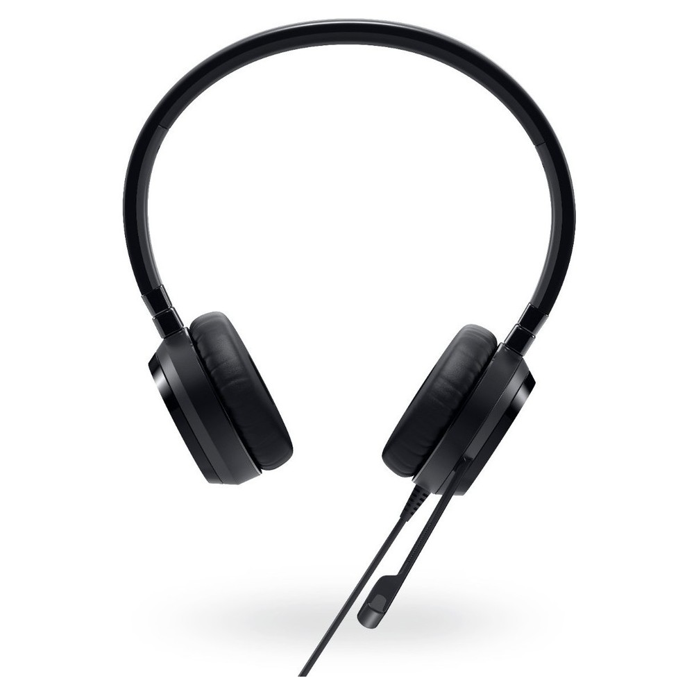 First slide photo of DELL Headset Pro Stereo - UC350
