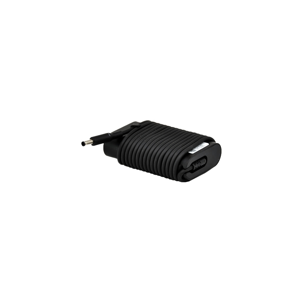 First slide photo of DELL Power Adapter  45W Euro for XPS13