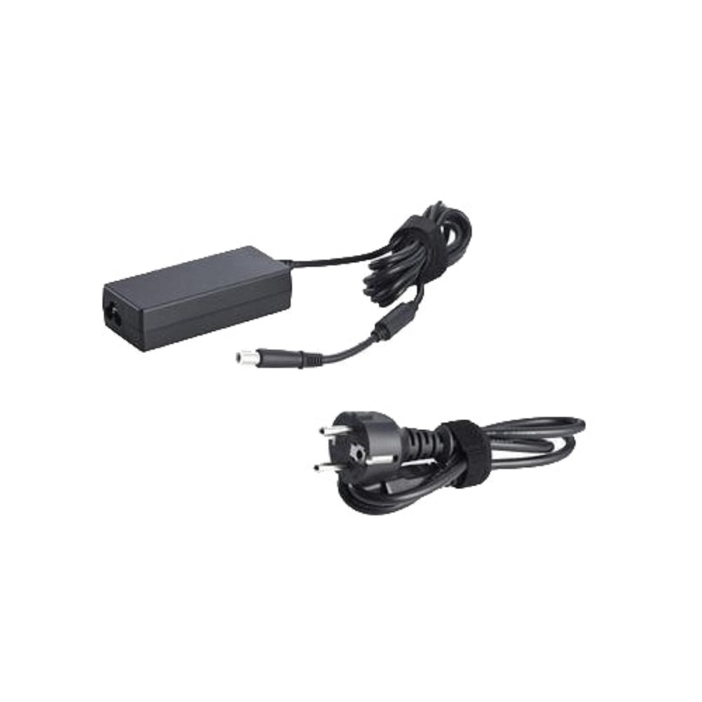 First slide photo of DELL Power Adapter  65W Euro