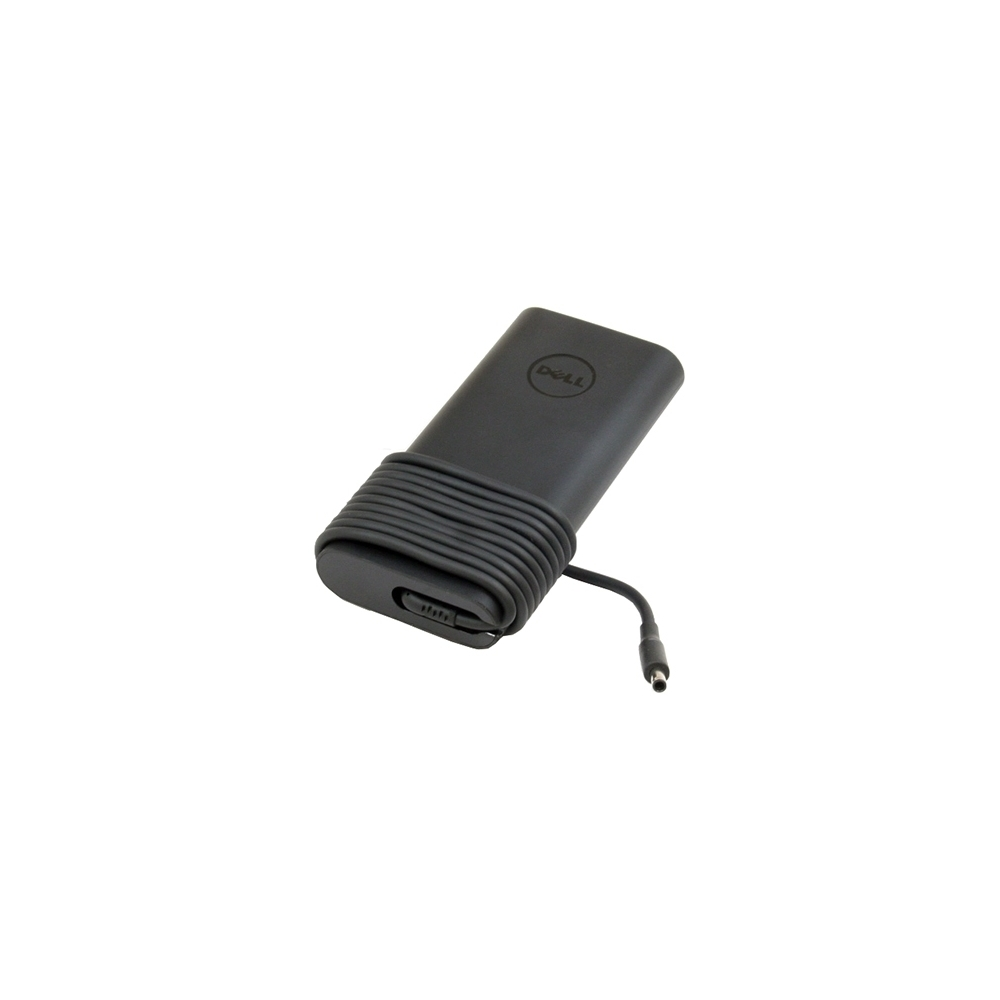 First slide photo of DELL Power Adapter  130W Euro for XPS15