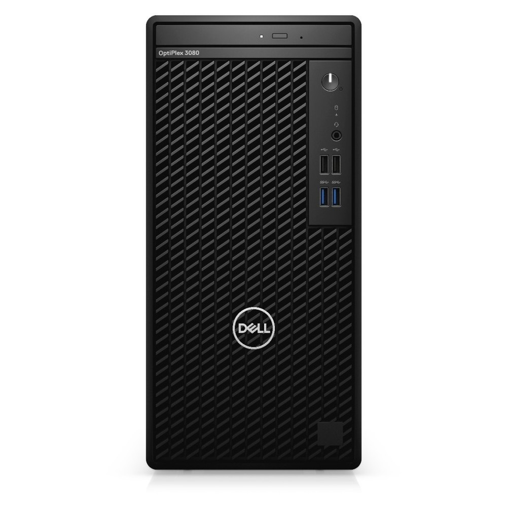 First slide photo of DELL PC OptiPlex 3080 MT/i5-10500/8GB/512GB SSD/UHD Graphics 630/DVD-RW/Win 10 Pro/5Y NBD