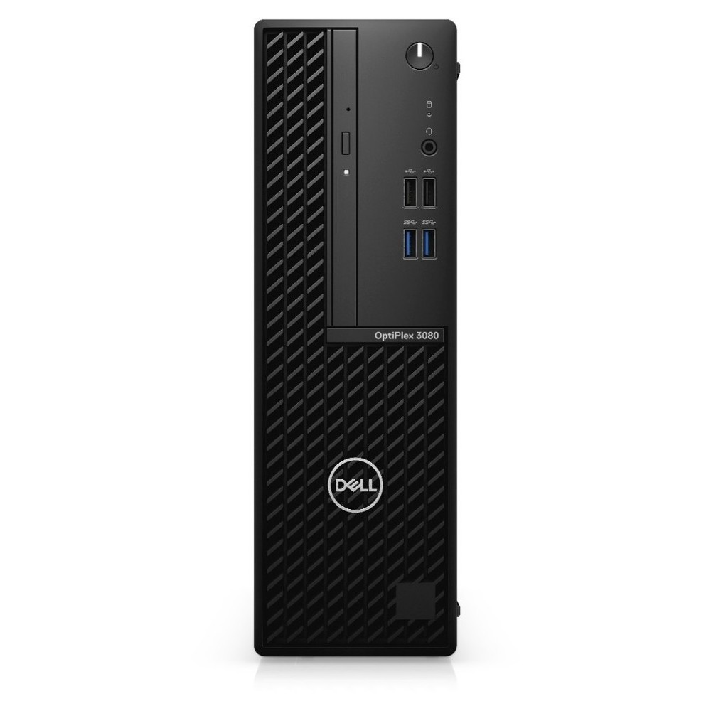 Second slide photo of DELL PC OptiPlex 3080 SFF/i3-10100/8GB/256GB SSD/UHD Graphics 630/DVD-RW/Win 10 Pro/5Y NBD