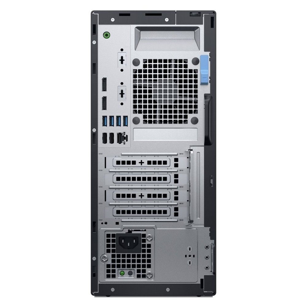 First slide photo of DELL PC Optiplex 5060 MT/i7-8700/8GB/512GB SSD/UHD Graphics 630/DVD-RW/Win 10 Pro/5Y NBD