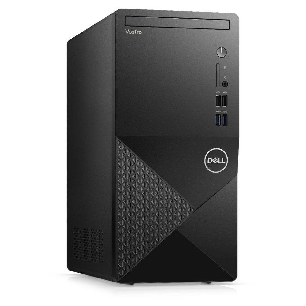 First slide photo of DELL PC Vostro 3888 MT/i5-10400/8GB/256GB SSD/UHD Graphics 630/Win 10 Pro/3Y NBD