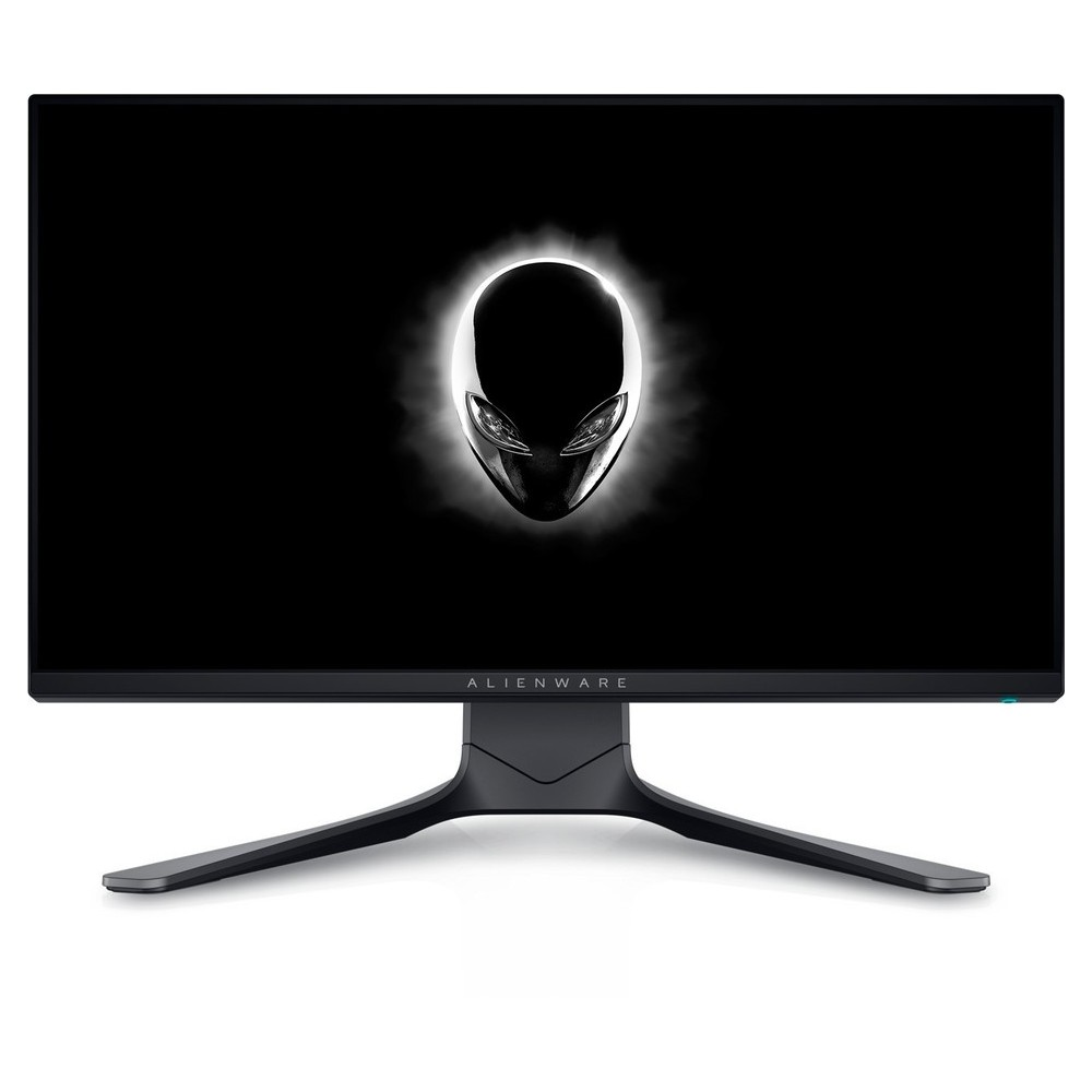 First slide photo of DELL MONITOR ALIENWARE AW2521HFA 24.5'' FHD 240Hz Fast IPS, HDMI, DP, Height Adjustable, 3YearsW, AMD FreeSync & NVIDIA G-Sync Compatible