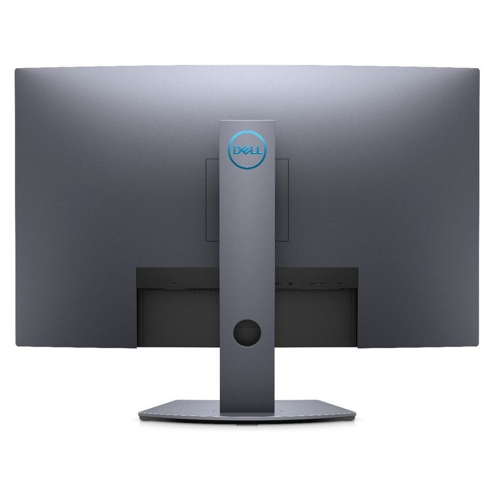 First slide photo of DELL Monitor S3220DGF 31.5'' Gaming LED, QHD 165Hz Curved HDR, DP, HDMI, Height Adjustable, AMD FreeSync, 5YearsW