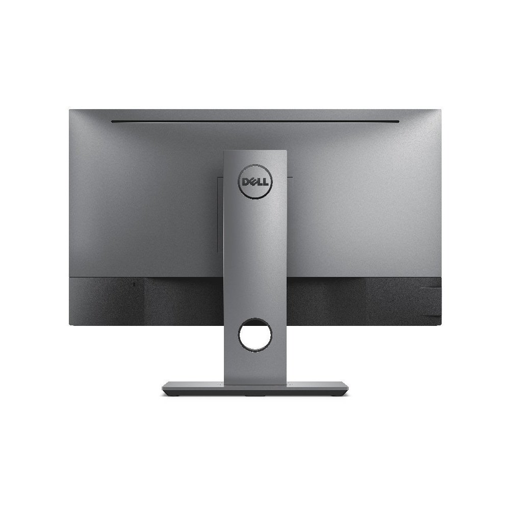 First slide photo of DELL Monitor U2717D  27'' Ultrasharp IPS, Slim Bezel, HDMI, DisplayPort, Height Adjustable, 3YearsW