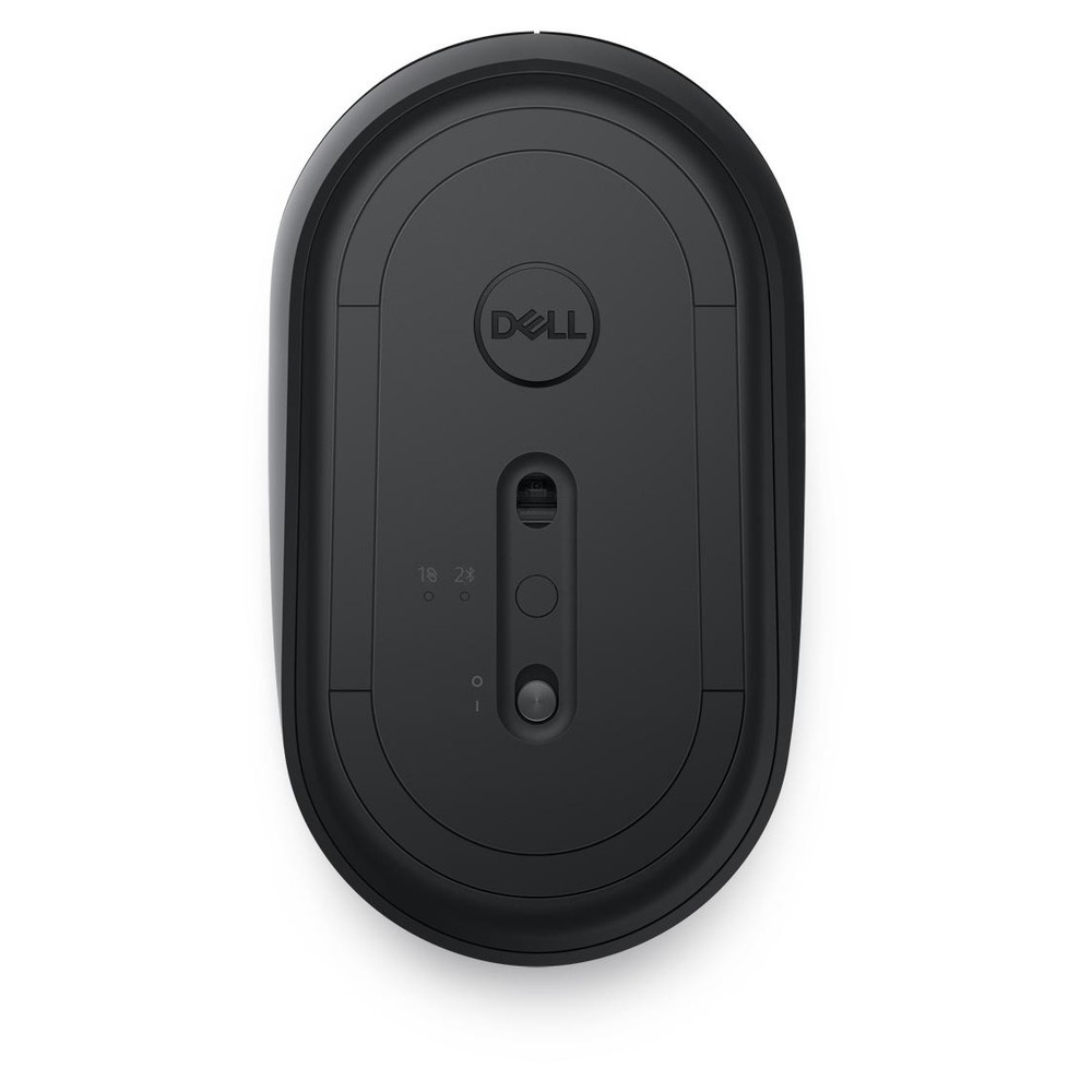 First slide photo of DELL Mobile Wireless Mouse – MS3320W - Black