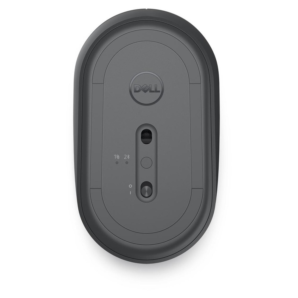 First slide photo of DELL Mobile Wireless Mouse – MS3320W - Titan Gray