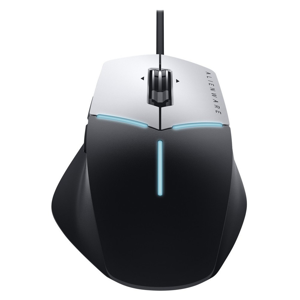 First slide photo of DELL Alienware Advanced Gaming Mouse: AW558