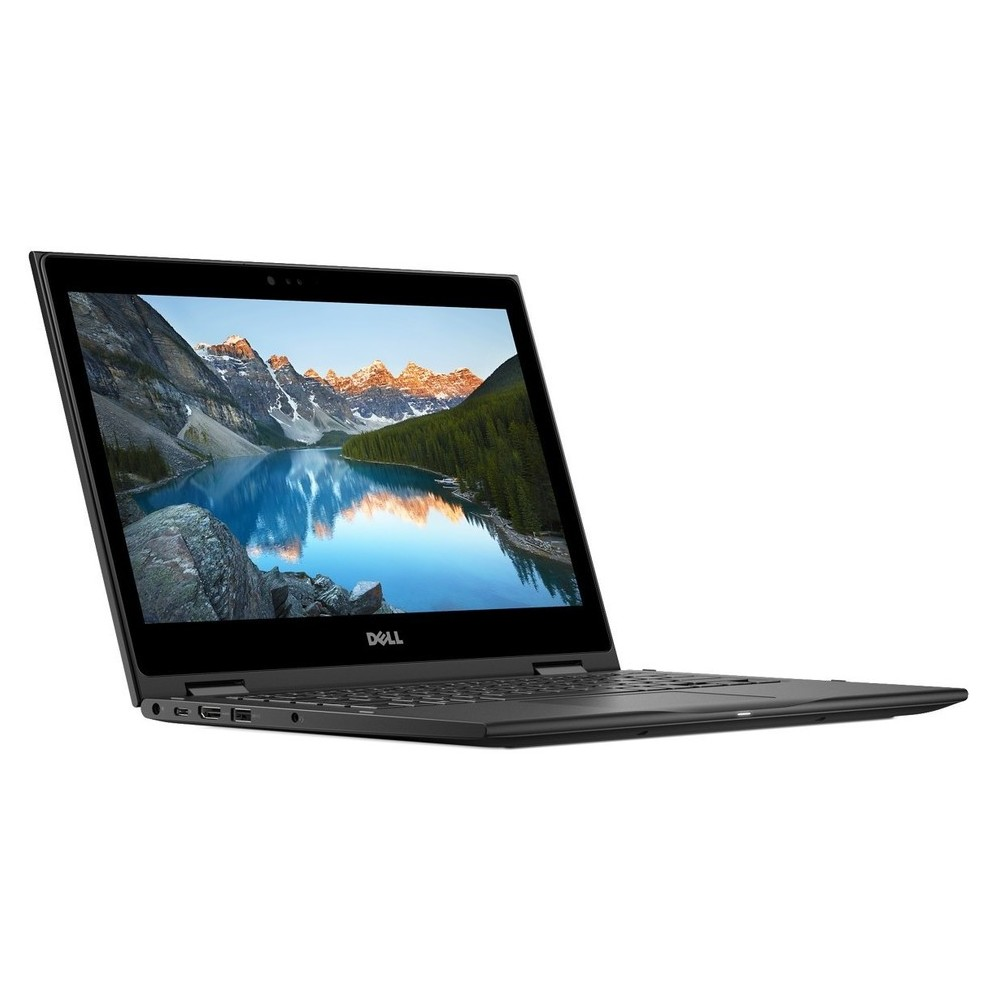 First slide photo of DELL Laptop Latitude 3390 2in1 13,3'' FHD Touch/i5-8350U/8GB/256GB SSD/UHD Graphics 620/Win 10 Pro/3Y NBD/Black