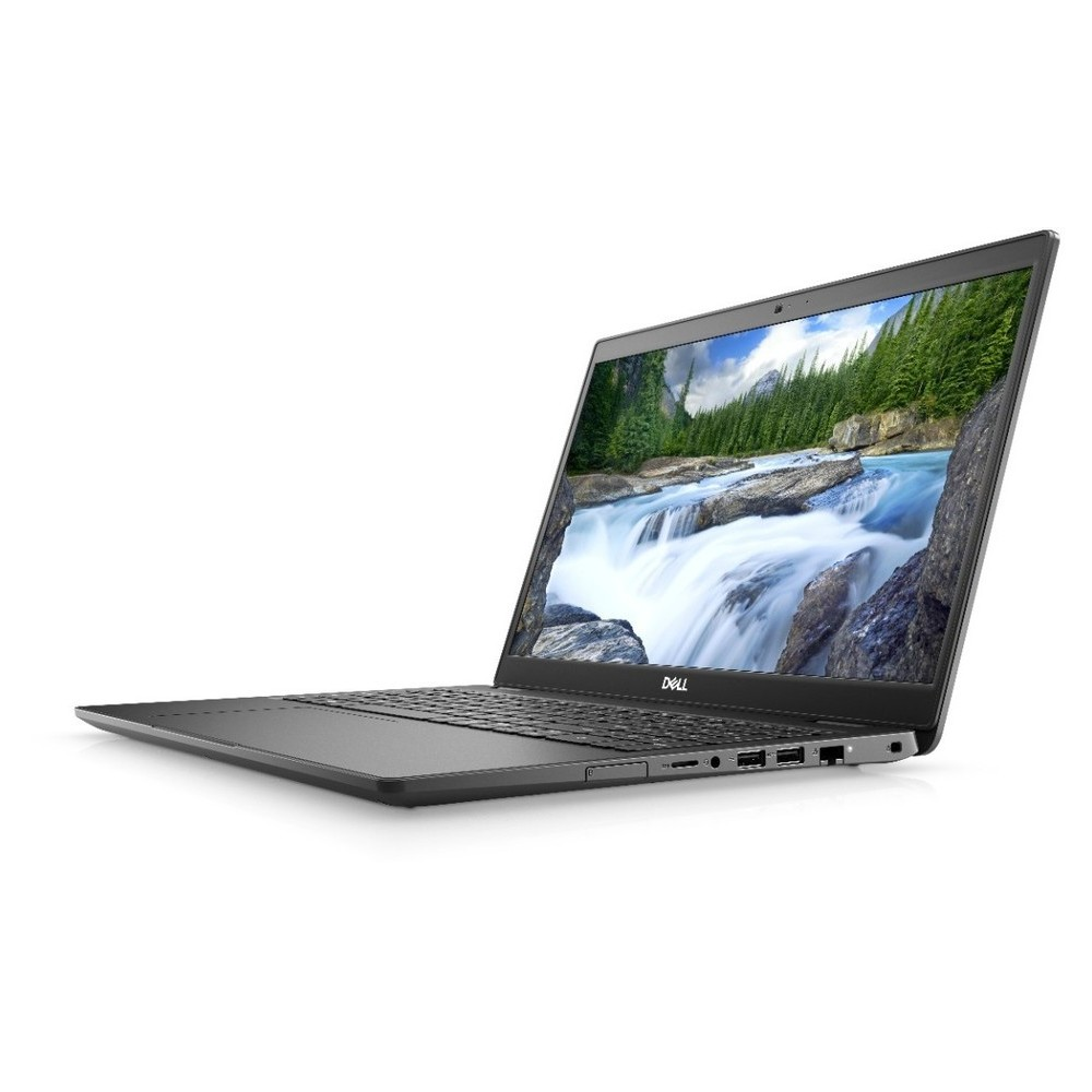 First slide photo of DELL Laptop Latitude 3510 15.6'' FHD/i7-10510U/16GB/512GB SSD/Nvidia MX230/Win 10 Pro/3Y NBD/Black