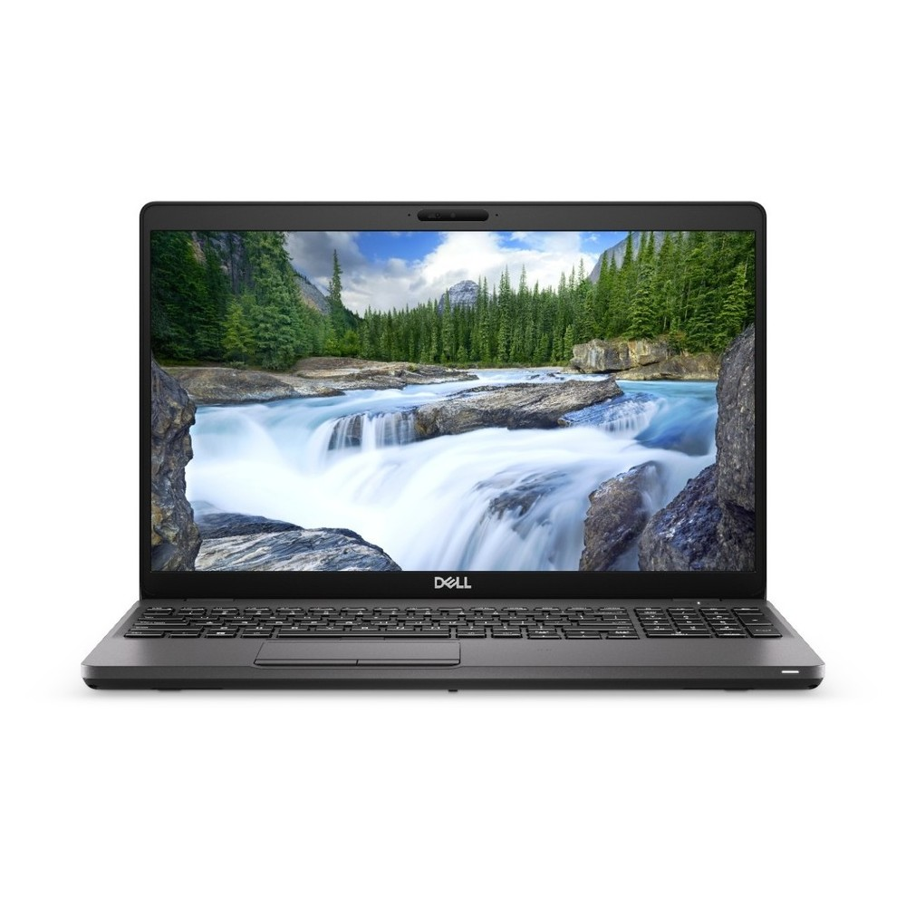 First slide photo of DELL Laptop Latitude 5500 15.6'' FHD/i5-8365U/16GB/512GB SSD/UHD Graphics 620/Win 10 Pro/3Y NBD/Black