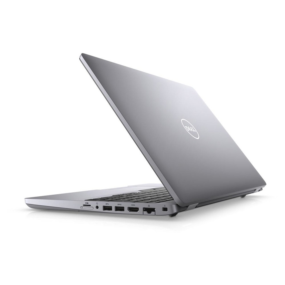 First slide photo of DELL Laptop Latitude 5510 15.6'' FHD Touch /i7-10610U/16GB/512GB SSD/UHD Graphics 620/Win 10 Pro/3Y NBD/Silver