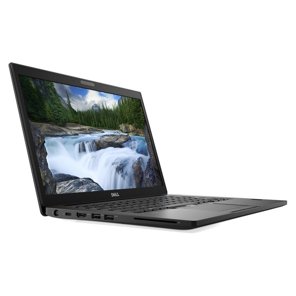 First slide photo of DELL Laptop Latitude 7490 14'' FHD/i7-8650U/8GB/256GB SSD/UHD Graphics 620/Win 10 Pro/3Y NBD/Black