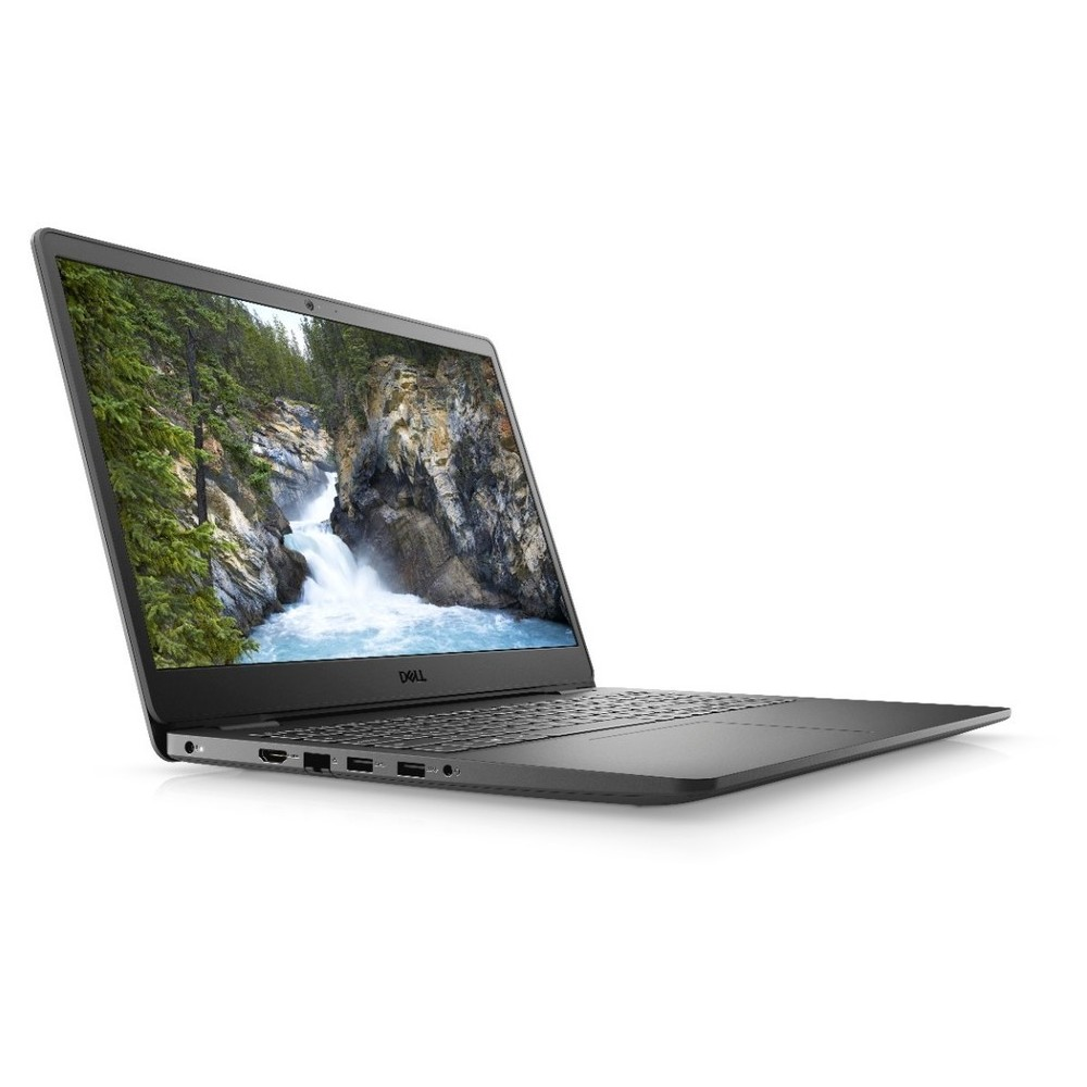 First slide photo of DELL Laptop Vostro 3500 15.6'' FHD/i7-1165G7/8GB/512GB SSD/GeForce MX330 2GB/Win 10 Pro/3Y NBD/Black