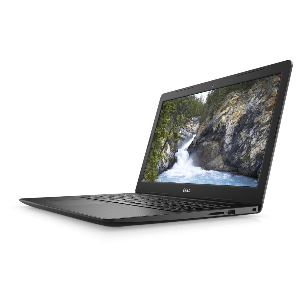 First slide photo of DELL Laptop Vostro 3591 15.6'' FHD/i5-1035G1/8GB/512GB SSD/GeForce MX230 2GB/Win 10 Pro/3Y NBD/Black