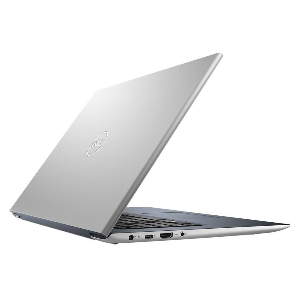 First slide photo of DELL Laptop Vostro 5471 14'' FHD/i5-8250U/8GB/128GB SSD + 1TB HDD/AMD Radeon 530 4G/Win 10 Pro/3Y NBD/Silver