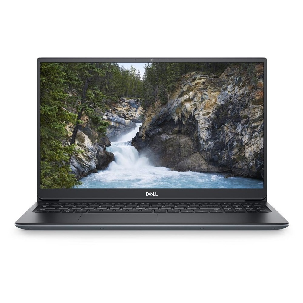 First slide photo of DELL Laptop Vostro 5590 15.6'' FHD/i5-10210U/8GB/256GB SSD/Intel UHD Graphics/Win 10 Pro/3Y NBD/Ice Grey