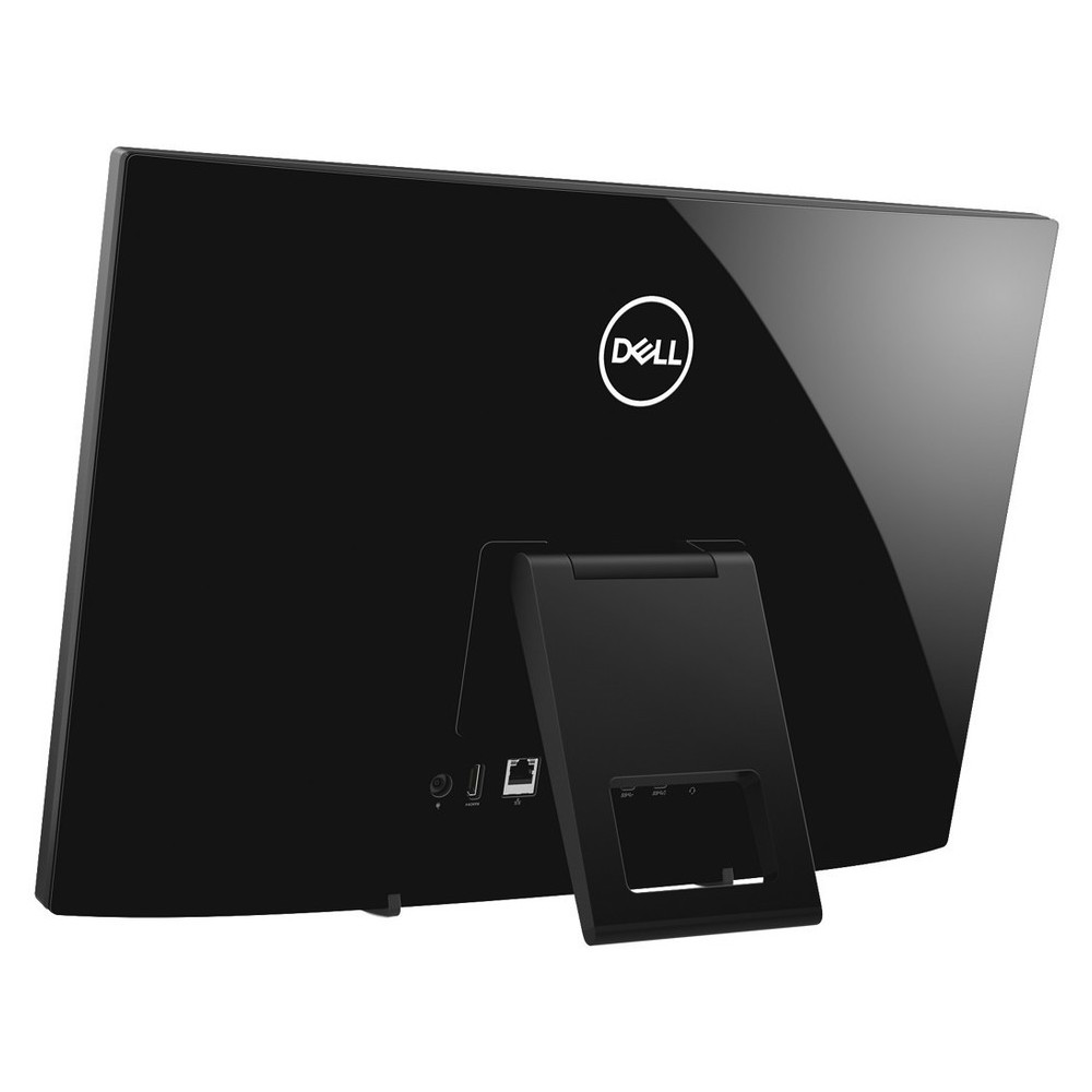 First slide photo of DELL All In One PC Inspiron 3280 21.5'' FHD IPS Touch/i5-8265U/8GB/1TB HDD/Intel UHD Graphics 620/Win 10/2Y NBD/Black Easel Stand