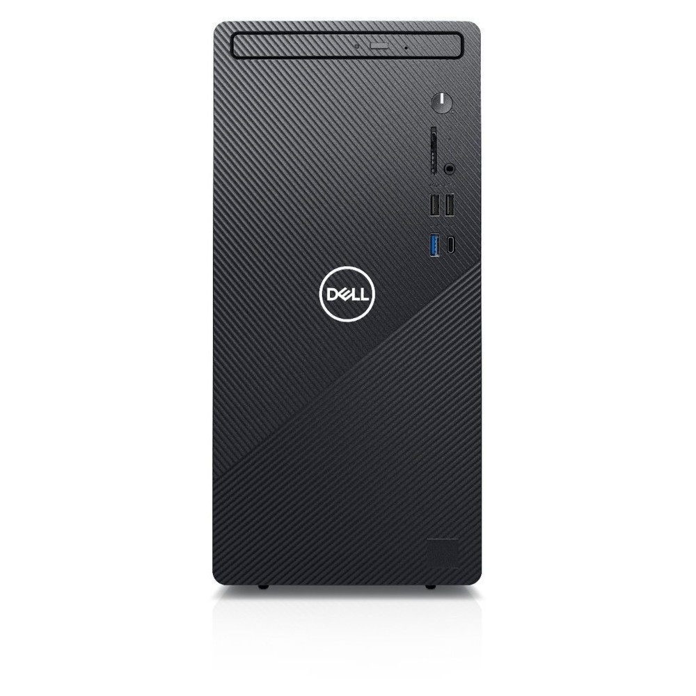 First slide photo of DELL PC Inspiron 3881 MT/i5-10400/8GB/256GB SSD + 1TB HDD/UHD Graphics 630/DVD-RW/WiFi/Win 10 Pro/2Y NBD