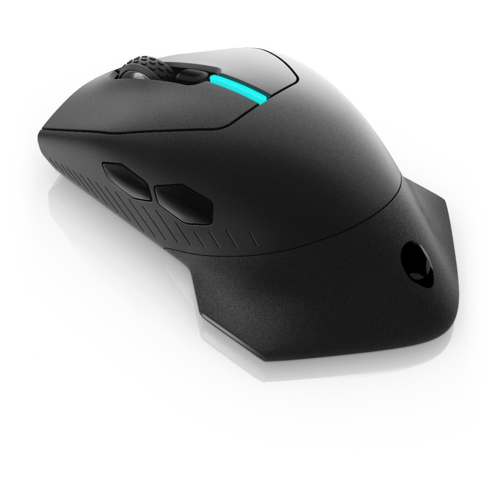 First slide photo of DELL Alienware Wireless Gaming Mouse - AW310M