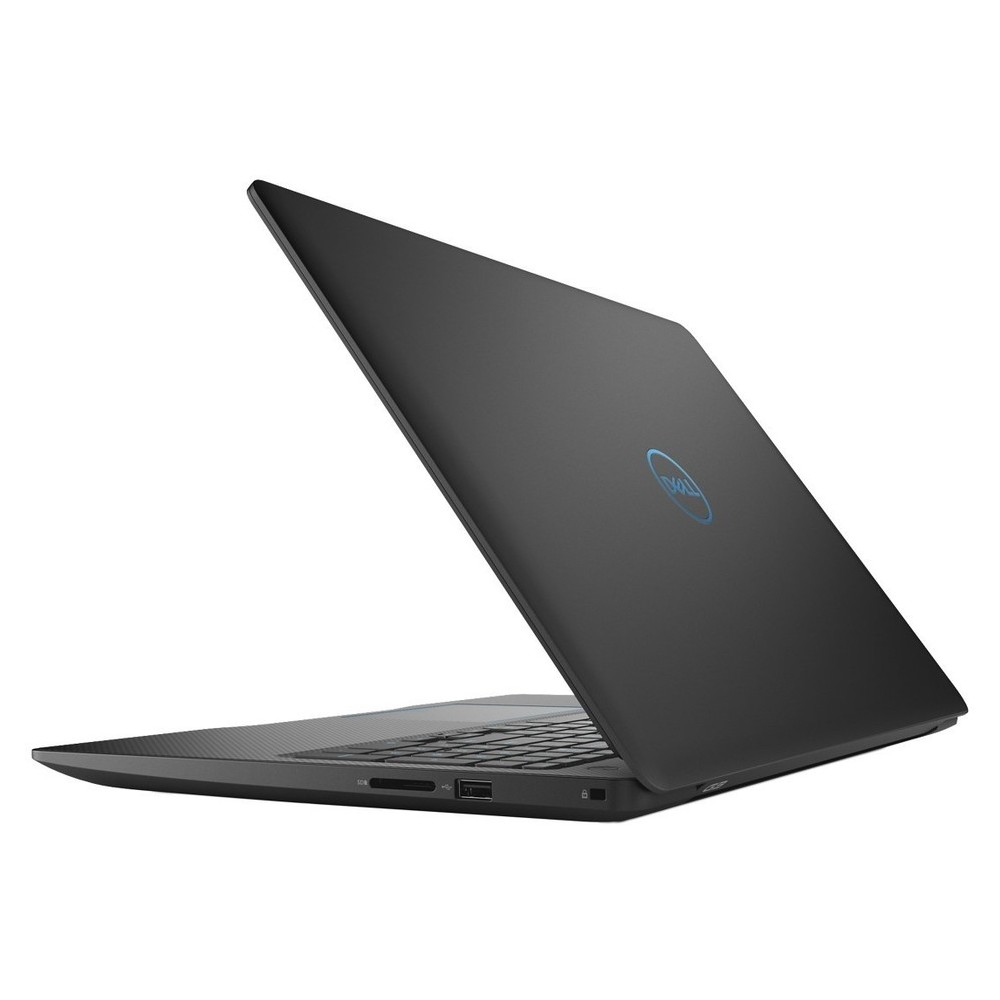 First slide photo of DELL Laptop G3 3579 Gaming 15,6'' FHD/i7-8750H/8GB/256GB SSD/GeForce GTX 1050 Ti 4GB/Win 10/1Y PRM/Black