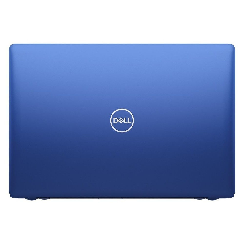 First slide photo of DELL Laptop Inspiron 3580 15.6'' FHD/i5-8265U/8GB/256GB SSD/Radeon 520 2GB/DVD-RW/Win 10/1Y NBD/Blue