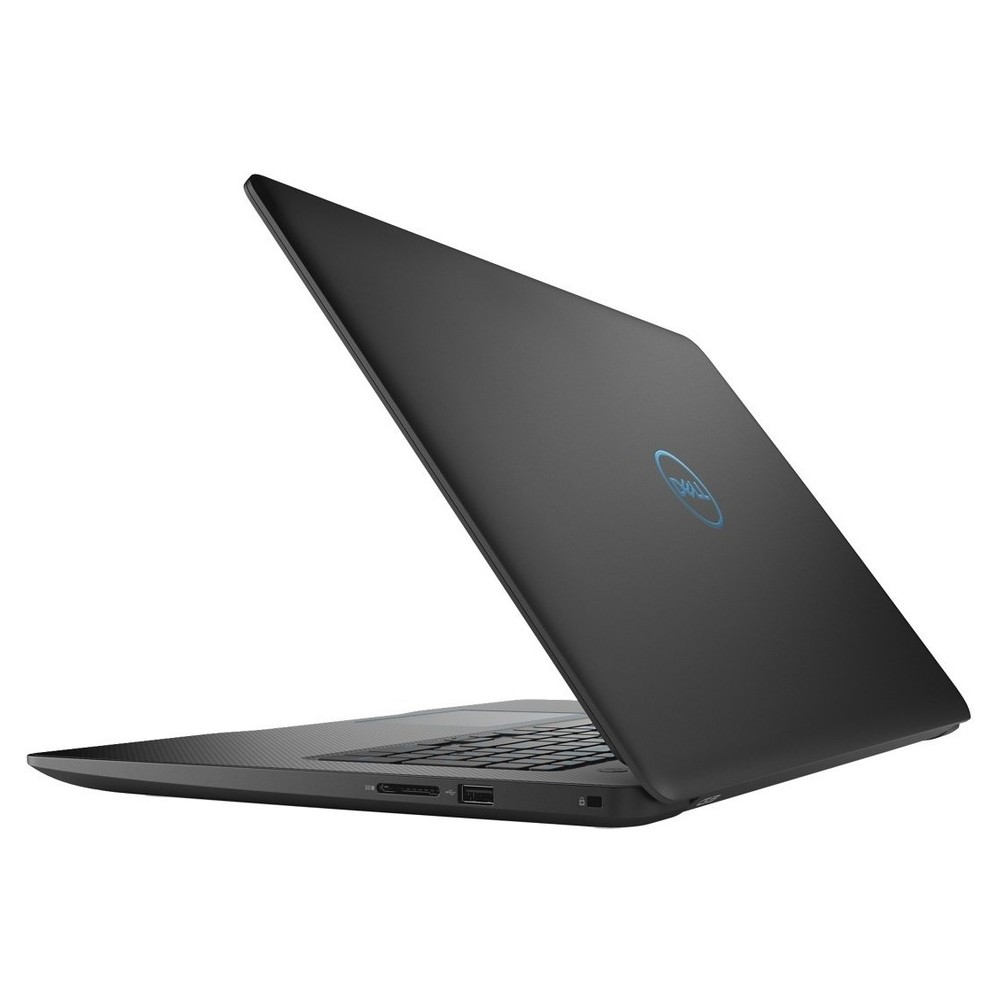 First slide photo of DELL Laptop G3 3779 Gaming 17,3'' FHD/i7-8750H/16GB/256GB SSD+2T HDD/GeForce GTX 1060 6GB/Win 10/1Y PRM/Black