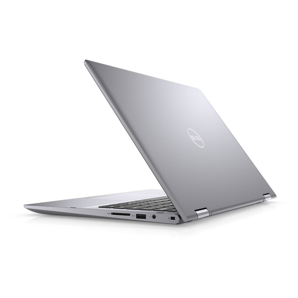 First slide photo of DELL Laptop Inspiron 5400 2in1 14.0'' FHD Touch/i5-1035G1/8GB/256GB SSD/UHD Graphics/Win 10 Pro/1Y PRM/Titan Grey