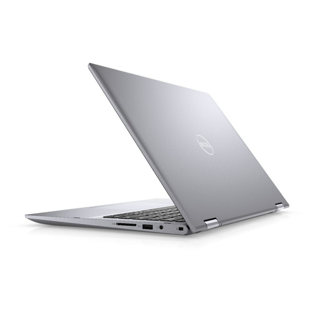 First slide photo of DELL Laptop Inspiron 5406 2in1 14'' FHD IPS Touch/i7-1165G7/16GB/512GB SSD/IRIS Xe/Win 10 Pro/2Y PRM/Titan Grey