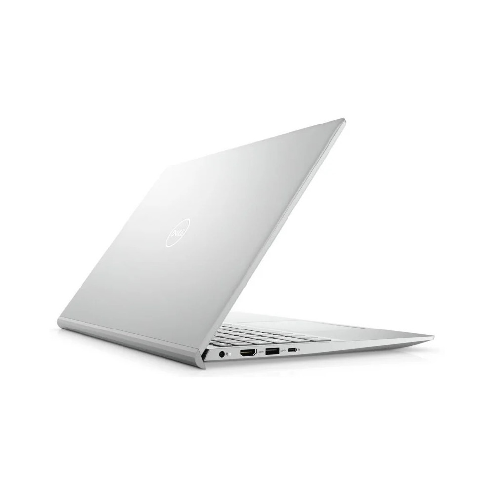 First slide photo of DELL Laptop Inspiron 5501 15.6'' FHD/i5-1035G1/8GB/256GB SSD/UHD Graphics/Win 10/1Y PRM/Platinum Silver