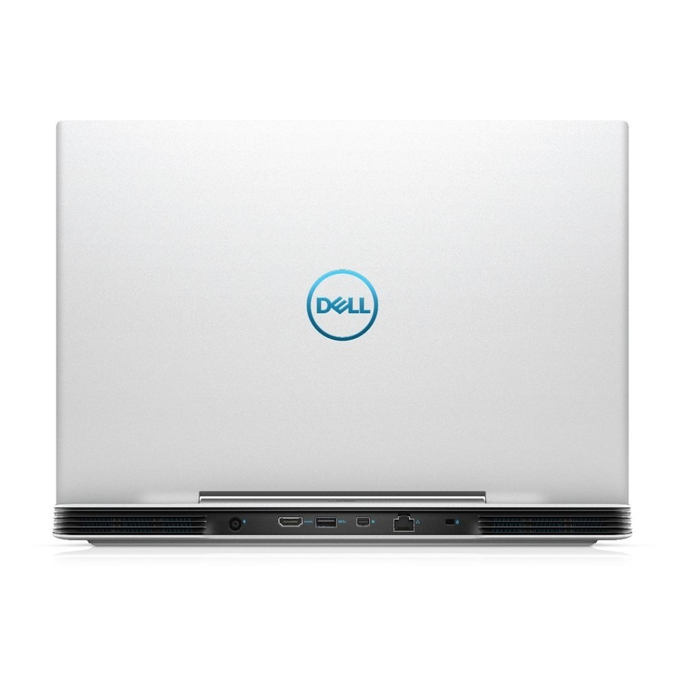 First slide photo of DELL Laptop G5 5590 Gaming 15.6'' FHD IPS/i7-9750H/16GB/512GB SSD + 1TB HDD/GeForce RTX 2070 8GB/Win 10/1Y PRM/Alpine White