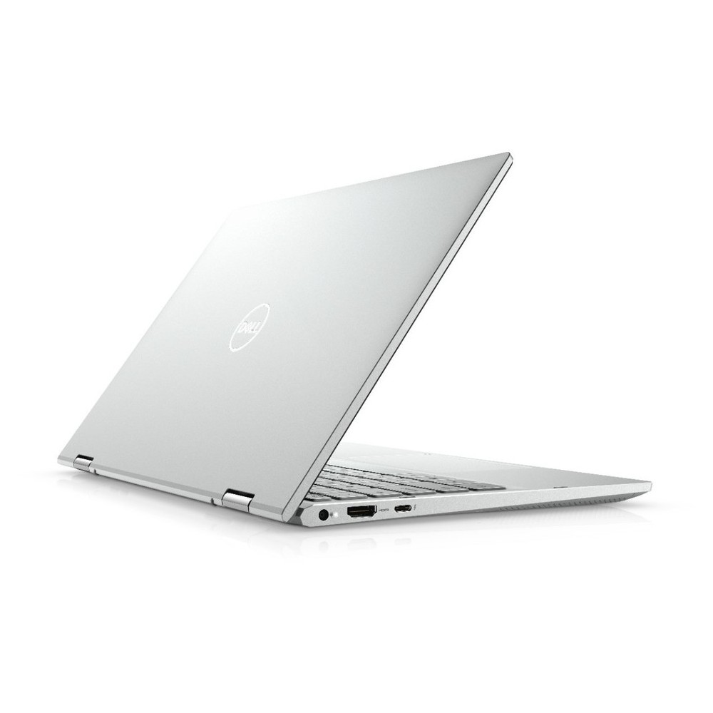 Second slide photo of DELL Laptop Inspiron 7306 2in1 13.3'' FHD IPS Touch/i7-1165G7/16GB/1TB SSD/IRIS Xe/Win 10 Pro/1Y PRM/Platinum Silver