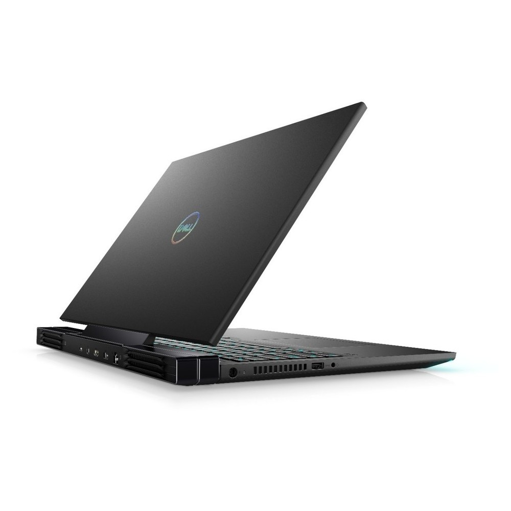 First slide photo of DELL Laptop G7 7700 Gaming 17.3'' FHD/i7-10750H/16GB/512GB SSD/GeForce RTX 2060 6GB/Win 10/1Y PRM/Mineral Black