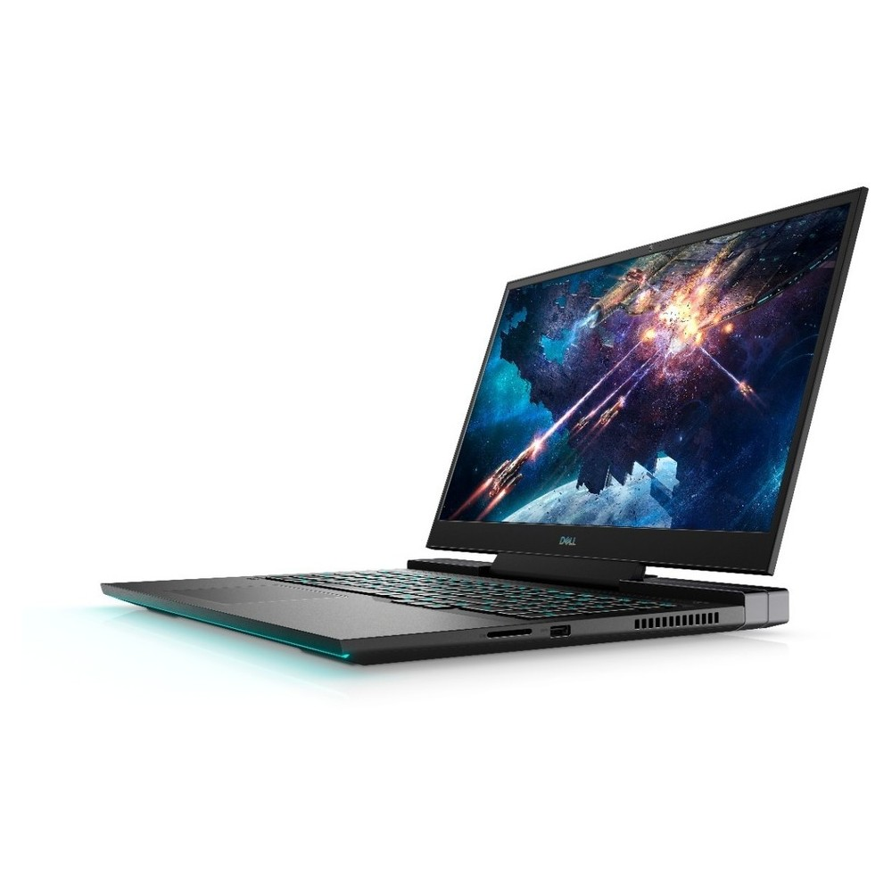 First slide photo of DELL Laptop G7 7700 Gaming 17.3'' FHD/i9-10885H/16GB/1TB SSD/GeForce RTX 2070 Super 8GB/Win 10/1Y PRM/Mineral Black