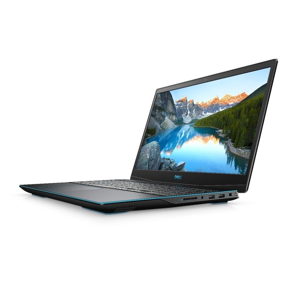First slide photo of DELL Laptop G3 3500 Gaming 15.6'' FHD/i7-10750H/8GB/512GB SSD/GeForce GTX 1650 Ti 4GB/Win 10/1Y PRM/Eclipse Black