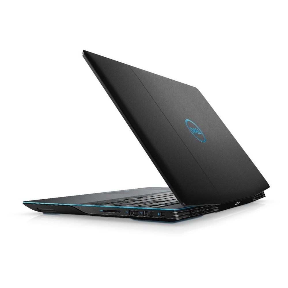 First slide photo of DELL Laptop G3 3590 Gaming 15.6'' FHD/i7-9750H/16GB/512GB SSD/GeForce GTX 1660 Ti 6GB/Win 10/1Y PRM/Black