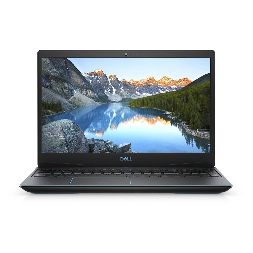 First slide photo of DELL Laptop G3 3590 Gaming 15.6'' FHD IPS/i7-9750H/16GB/256GB SSD + 1TB HDD/GeForce GTX 1660 Ti 6GB/Win 10/1Y PRM/Black