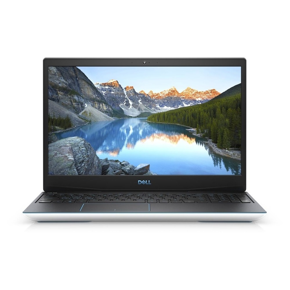 First slide photo of DELL Laptop G3 3590 Gaming 15.6'' FHD/i7-9750H/16GB/512GB SSD/GeForce GTX 1660 Ti 6GB/Win 10/1Y PRM/Alpine White