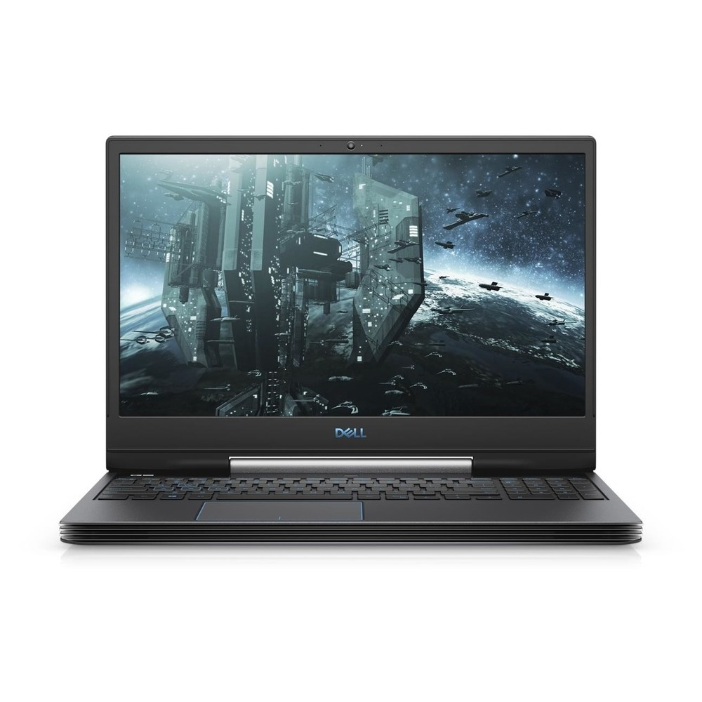 First slide photo of DELL Laptop G5 5590 Gaming 15.6'' FHD IPS/i7-9750H/16GB/512GB SSD + 1TB HDD/GeForce RTX 2070 8GB/Win 10/1Y PRM/Space Black