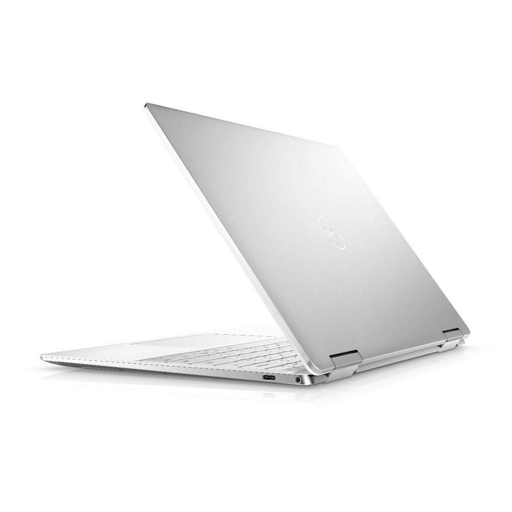 First slide photo of DELL Laptop XPS 13 7390 2in1 13.4'' UHD+ Touch/i7-1065G7/16GB/512GB SSD/Iris Plus Graphics/Win 10 Pro/2Y PRM NBD/Platinum Silver – Arctic White interior