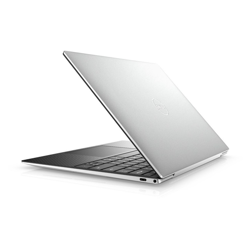 Third slide photo of DELL Laptop XPS 13 9310 13,4'' FHD+/i5-1135G7/8GB/512GB SSD/Iris Xe/Win 10PRO/2Y PRM/Silver